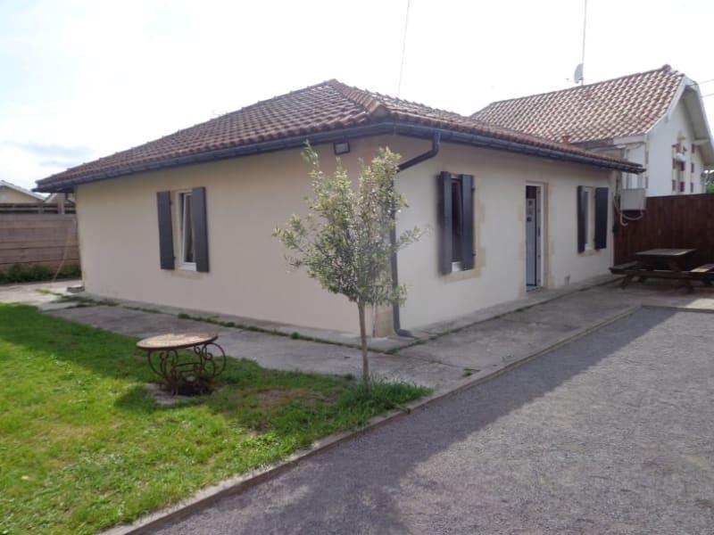 Vente maison / villa Cazaux 330500€ - Photo 1