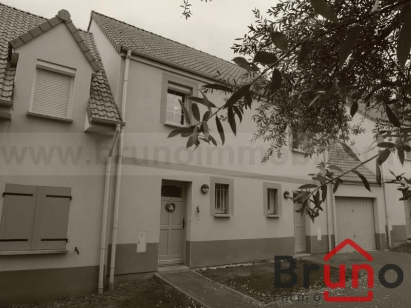 Vente maison / villa Le crotoy 193 000€ - Photo 1
