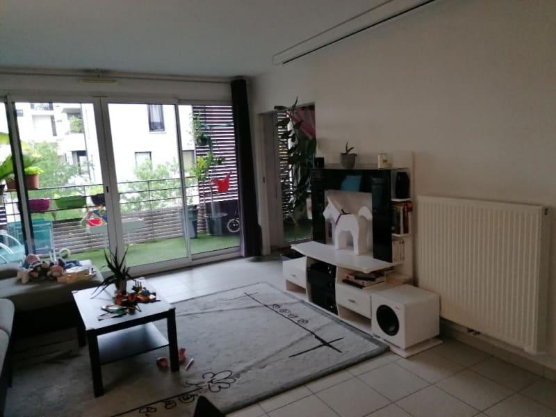 Sale apartment Saint jean de vedas 295000€ - Picture 2