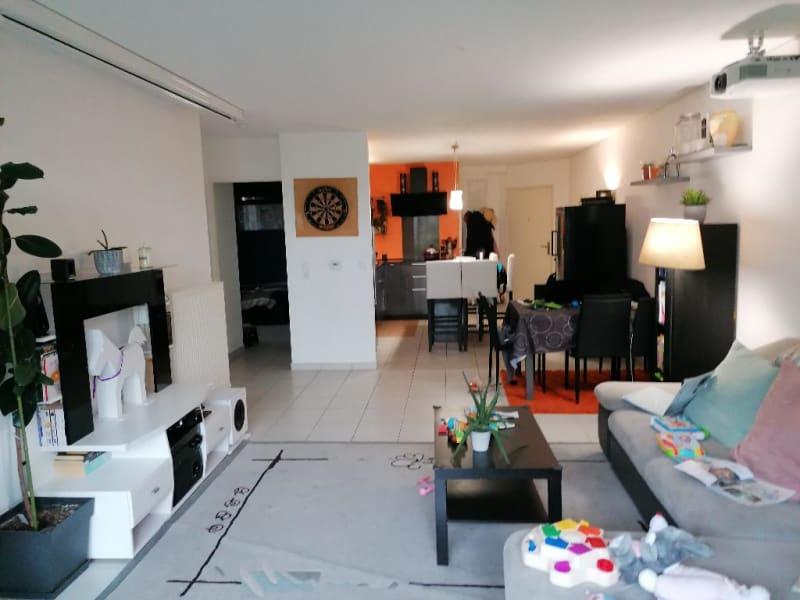 Sale apartment Saint jean de vedas 295000€ - Picture 3