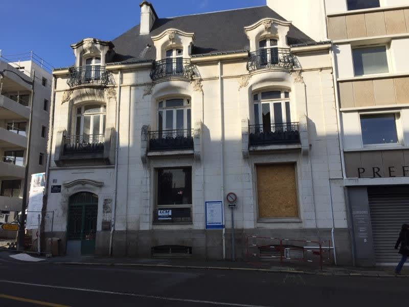 Deluxe sale apartment Vannes 703000€ - Picture 1