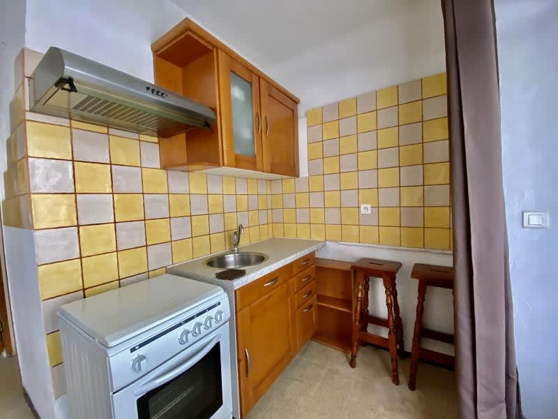 Vente appartement Nans les pins 83 000€ - Photo 2