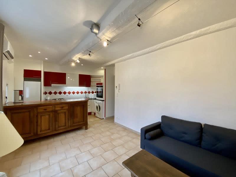 Sale apartment Nans les pins 152000€ - Picture 1
