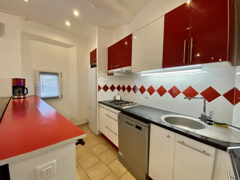 Sale apartment Nans les pins 152000€ - Picture 2