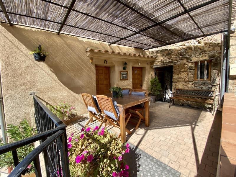 Sale house / villa Barjols 155440€ - Picture 1