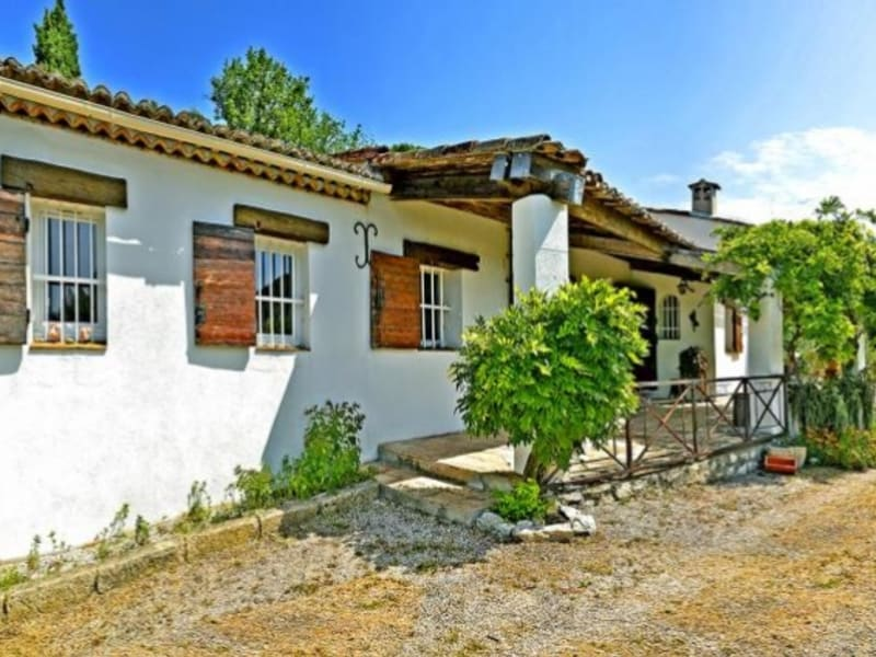 Sale house / villa Tourves 787 500€ - Picture 1