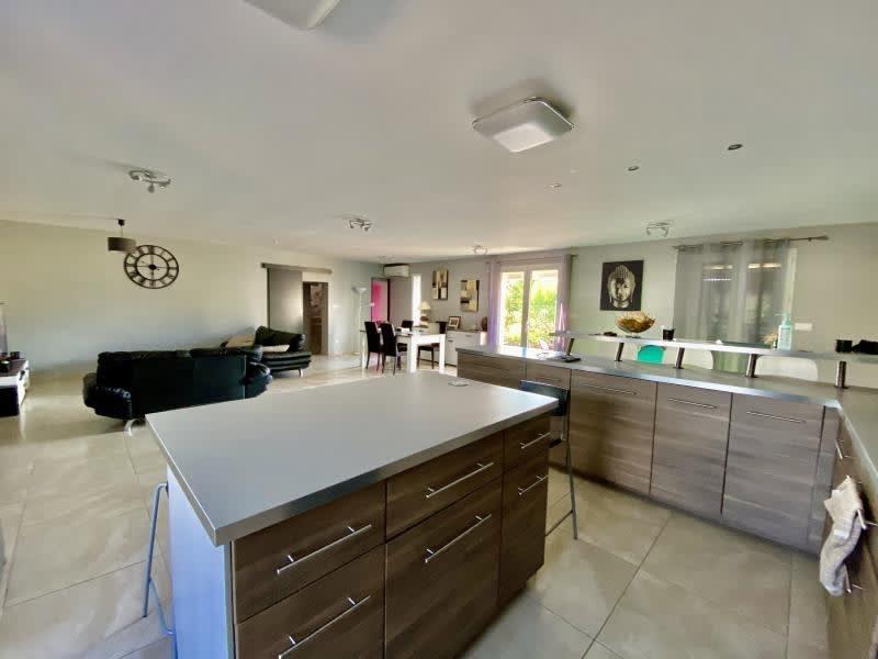 Sale house / villa St maximin la ste baume 368000€ - Picture 2
