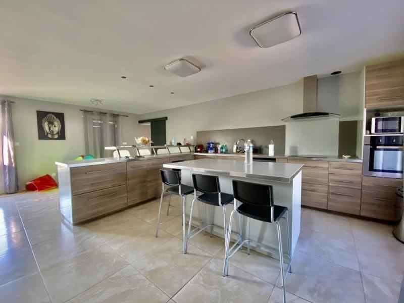 Sale house / villa St maximin la ste baume 368000€ - Picture 3