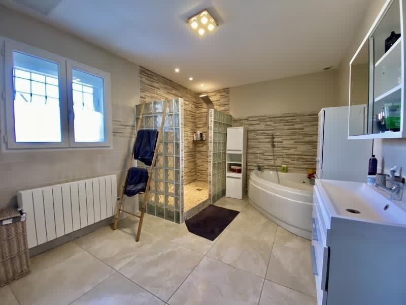 Sale house / villa St maximin la ste baume 368000€ - Picture 6