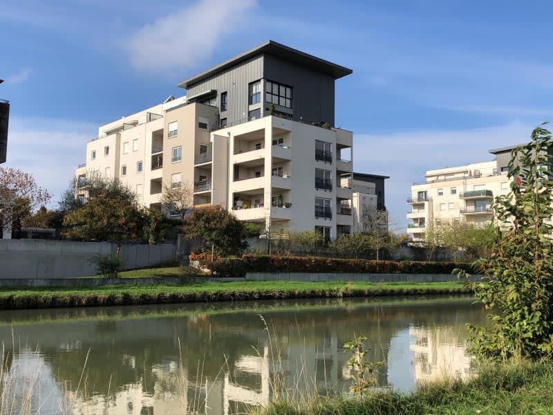 Vente appartement Hoenheim 452800€ - Photo 1