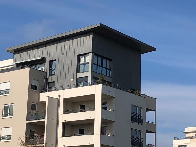 Vente appartement Hoenheim 452800€ - Photo 2