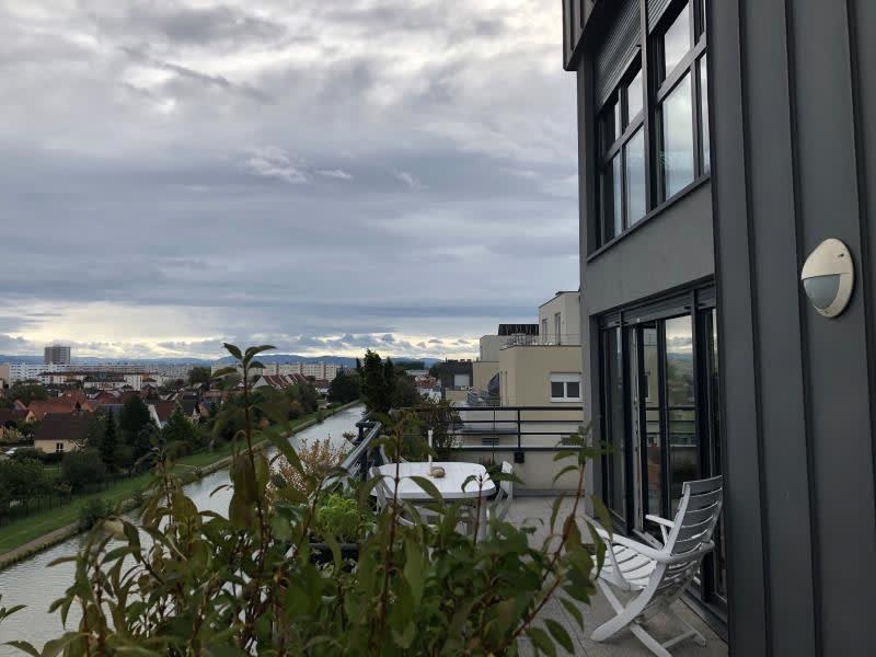 Vente appartement Hoenheim 452800€ - Photo 3