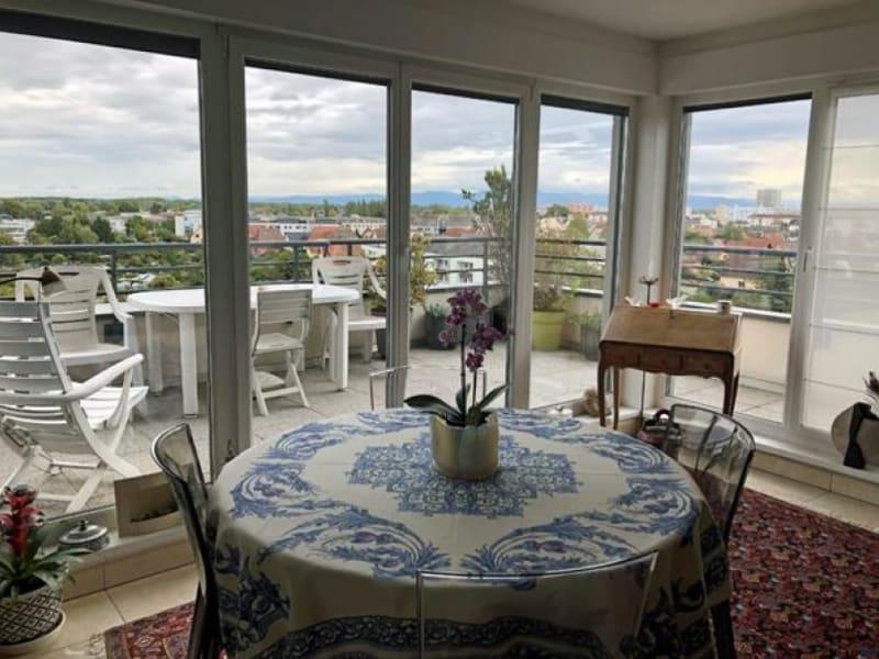 Vente appartement Hoenheim 452800€ - Photo 5