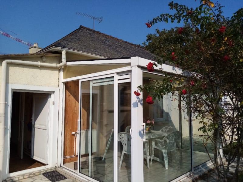 Sale house / villa Saint malo 254400€ - Picture 1