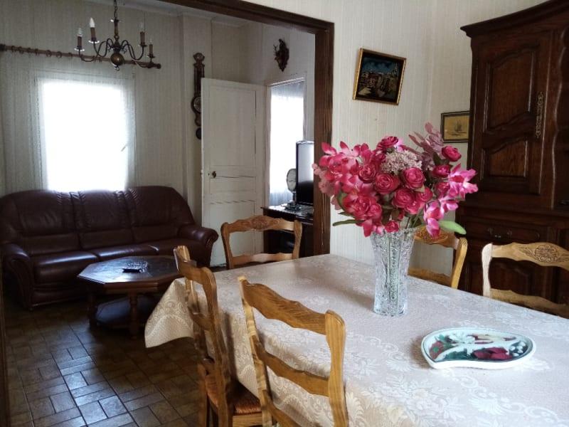 Sale house / villa Saint malo 254400€ - Picture 2