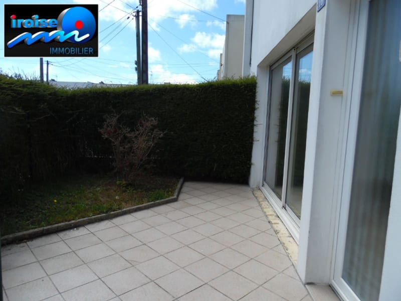 Vente maison / villa Brest 180600€ - Photo 2
