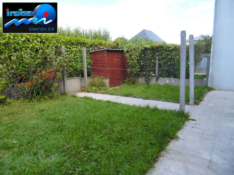 Vente maison / villa Brest 180600€ - Photo 3