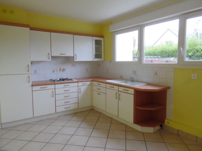 Sale house / villa Brest 180600€ - Picture 4