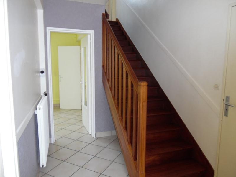 Sale house / villa Brest 180600€ - Picture 5