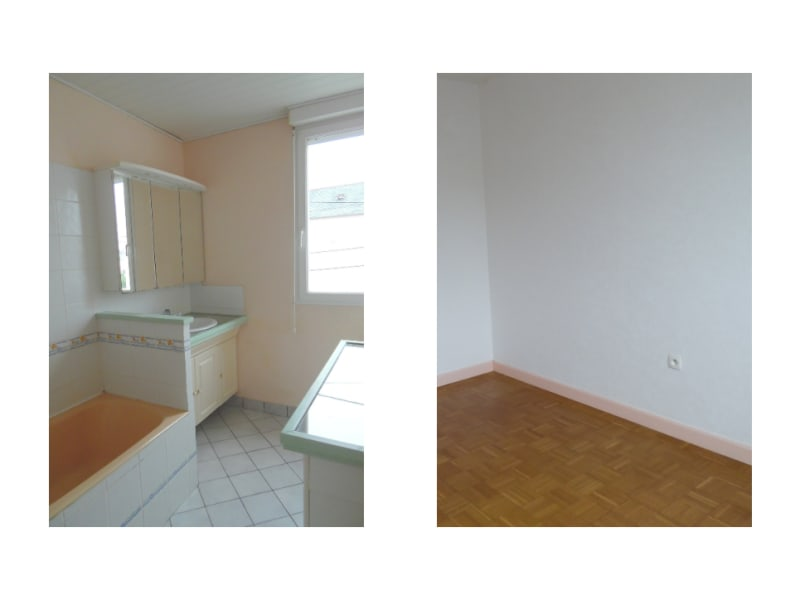 Sale house / villa Brest 180600€ - Picture 7