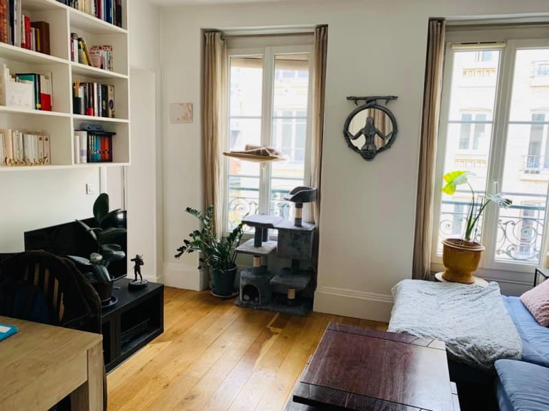 Vente appartement Paris 15ème 540 000€ - Photo 1
