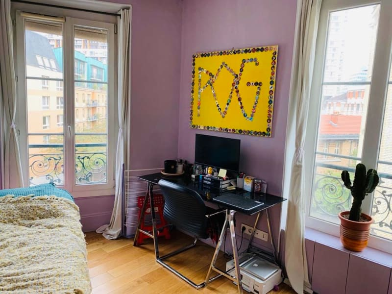 Vente appartement Paris 15ème 540 000€ - Photo 2