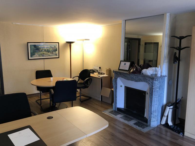 Rental apartment Paris 8ème 12633,33€ CC - Picture 4