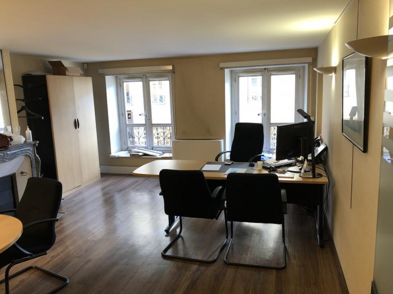 Rental apartment Paris 8ème 12633,33€ CC - Picture 13