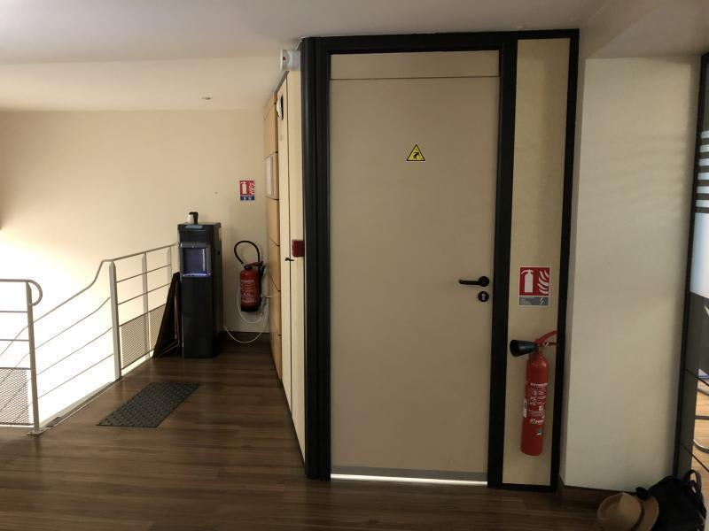 Rental apartment Paris 8ème 12633,33€ CC - Picture 14