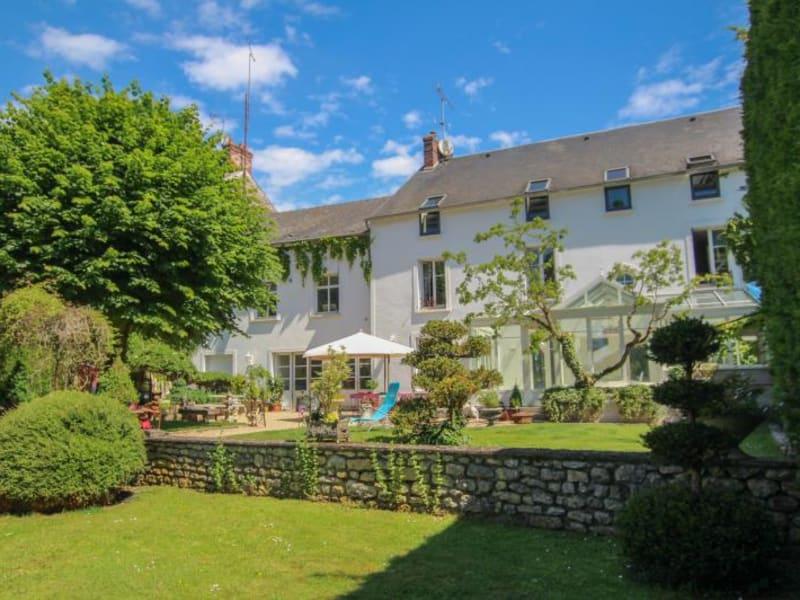 Sale house / villa Le merevillois 549000€ - Picture 1