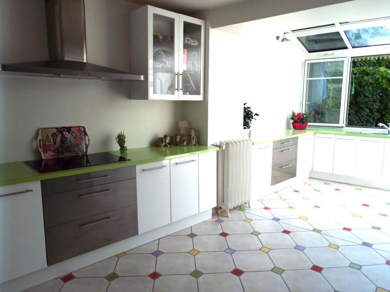 Sale house / villa Le merevillois 549000€ - Picture 3
