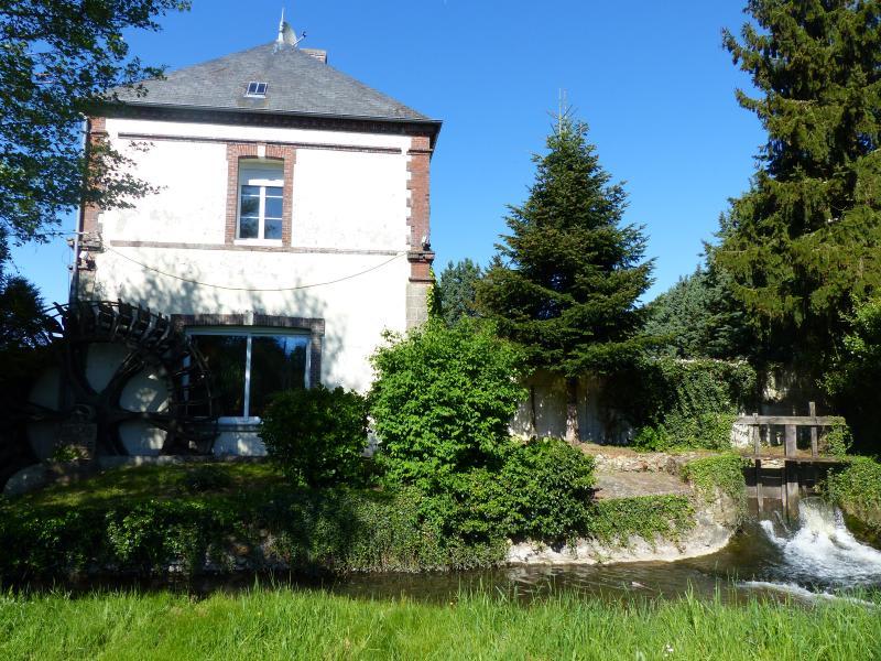 Vente immeuble Sylvains les moulins 890000€ - Photo 3