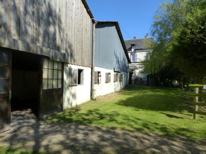 Vente immeuble Sylvains les moulins 890000€ - Photo 14