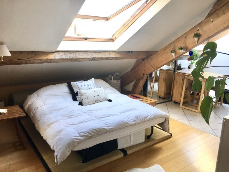 Sale apartment Paris 16ème 299 900€ - Picture 1