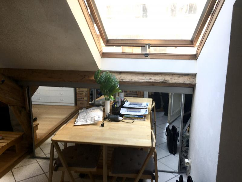 Sale apartment Paris 16ème 299 900€ - Picture 3