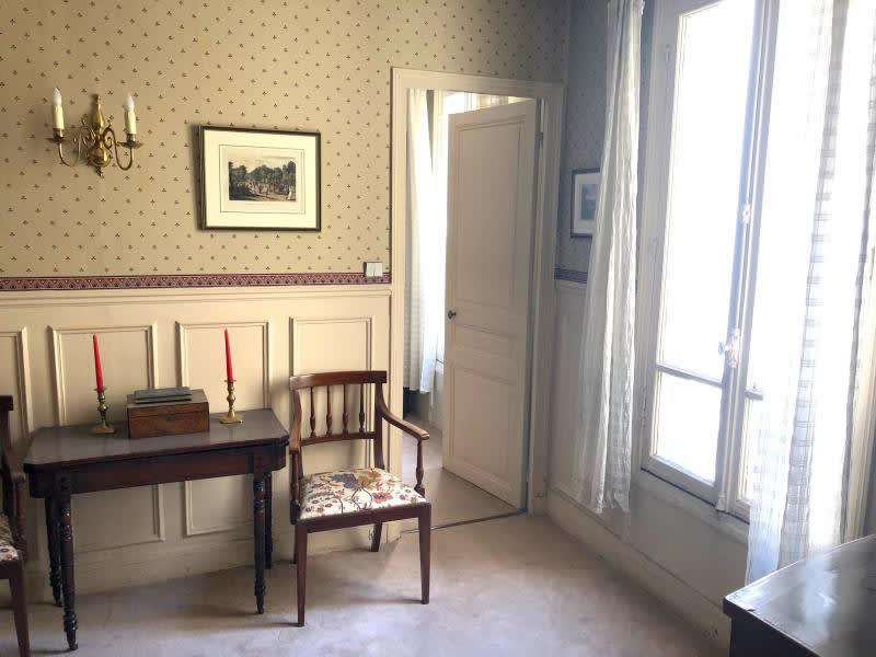 Sale apartment Paris 17ème 438 000€ - Picture 2