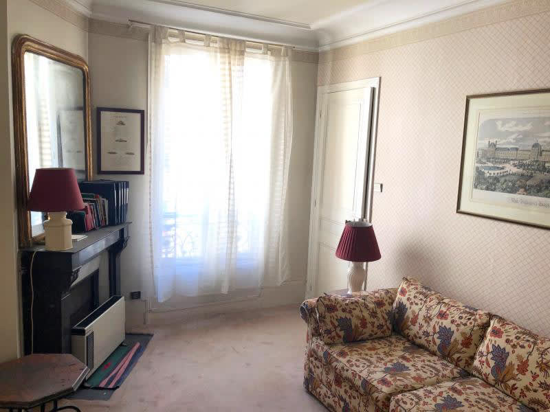 Sale apartment Paris 17ème 438 000€ - Picture 4