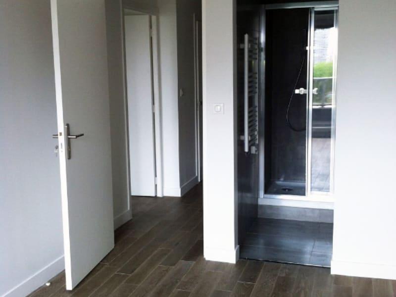 Rental apartment Paris 16ème 3300€ CC - Picture 4