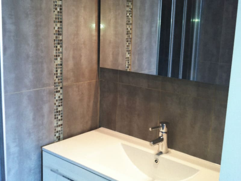 Rental apartment Paris 16ème 3300€ CC - Picture 7