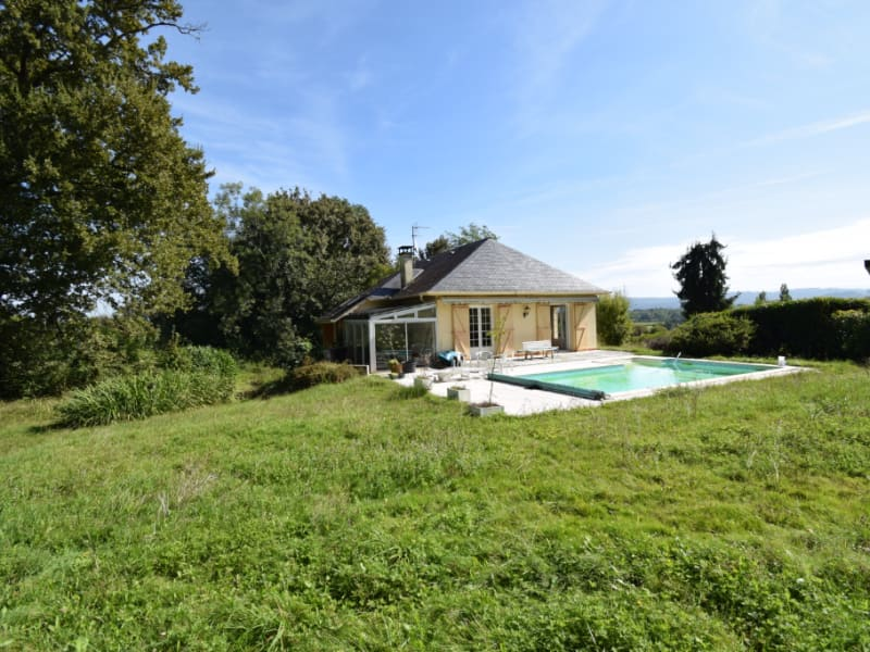 Sale house / villa Bourdettes 259 000€ - Picture 5