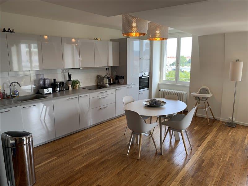 Rental apartment Lyon 2ème 1780€ CC - Picture 1