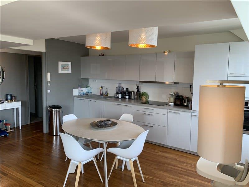 Rental apartment Lyon 2ème 1780€ CC - Picture 2