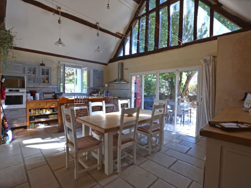 Sale house / villa La chartre sur le loir 162000€ - Picture 2