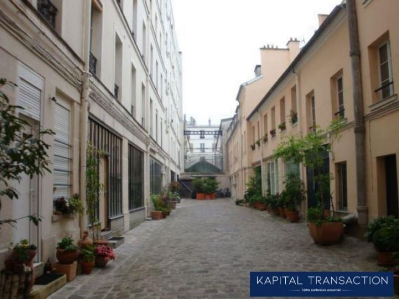 Vente appartement Paris 11ème 180 000€ - Photo 4