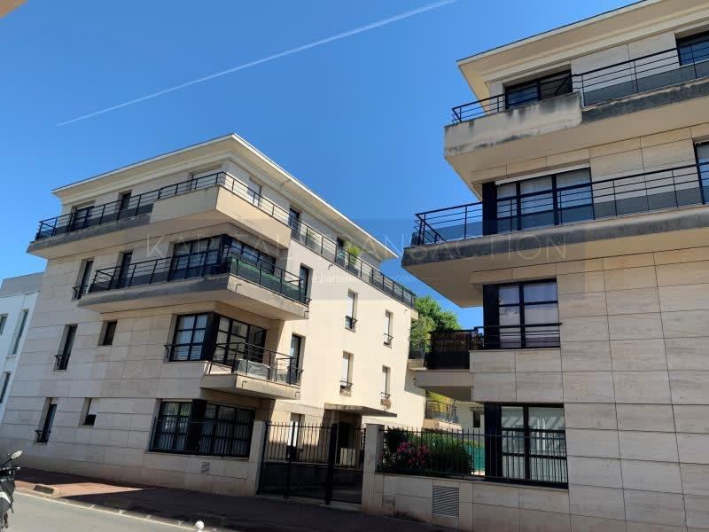 Vente appartement Issy les moulineaux 790000€ - Photo 2
