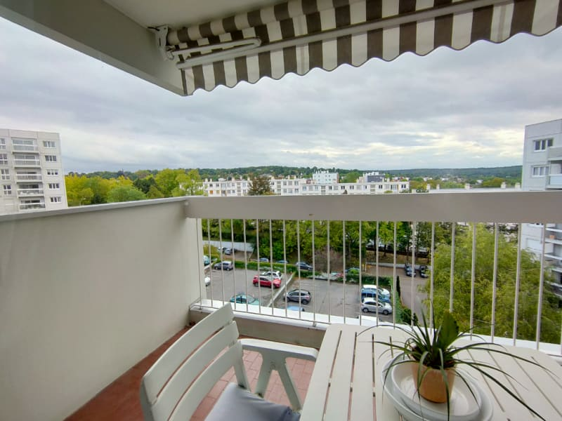 Vente appartement Marly le roi 298 000€ - Photo 1