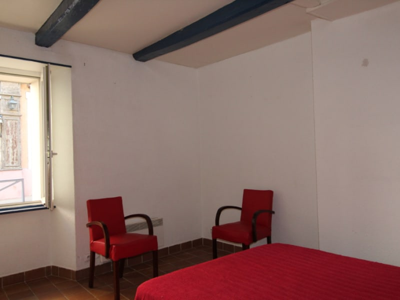 Rental apartment Le palais 491,07€ CC - Picture 2