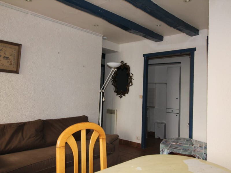 Rental apartment Le palais 491,07€ CC - Picture 3