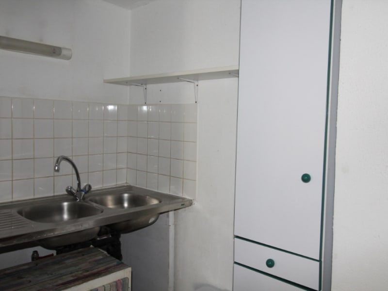 Rental apartment Le palais 491,07€ CC - Picture 5