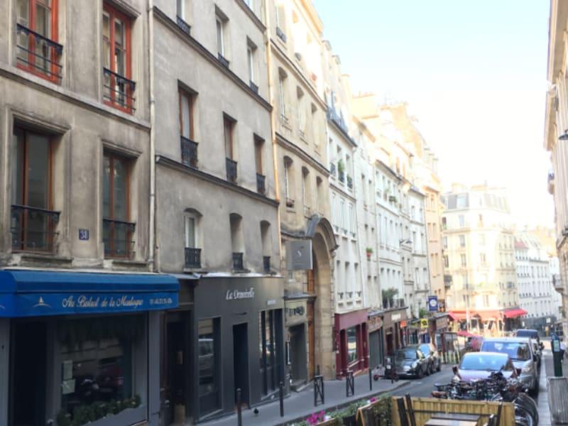 Vermietung wohnung Paris 5ème 1050€ CC - Fotografie 1